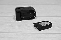 Беспроводной Измеритель пульса Fingertip Pulse Oximeter LK87 пульсометр на палец, компактный пульсоксиметр, фото 5