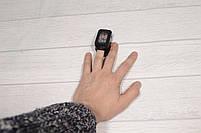 Беспроводной Измеритель пульса Fingertip Pulse Oximeter LK87 пульсометр на палец, компактный пульсоксиметр, фото 9