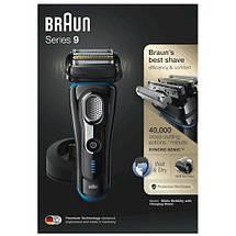 Электробритва мужская Braun Series 9 9242s, фото 3
