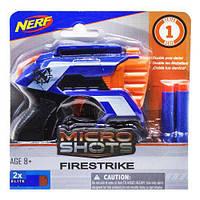 """Бластер """"NERF"""", синий, детские пистолеты и автоматы,игрушки для мальчиков,детские пистолеты,детские автоматы"""