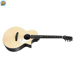 Электроакустическая гитара Enya Nova GE-NA with TransAcoustic