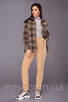 Женские спортивные штаны Arizzo AZ-326 (бежевый 2) L (900000002040)