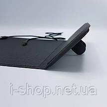 2 в 1 Коврик для мышки с беспроводной зарядкой QI MASSLINNA WC3, фото 2