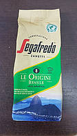 Кава Segafredo Brasile молота 200 г.
