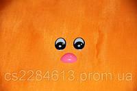 Носики для игрушек и кукол,розовый,1,0*1,5 см