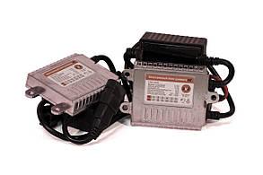 Комплект ксенона КВАНТ H27 4300К 12v с блоками AC, фото 2