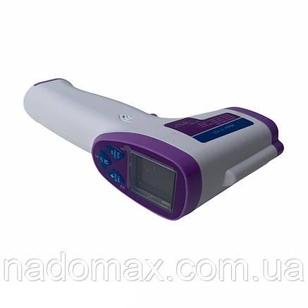 Термометр инфракрасный Non Contact 0197, фото 2