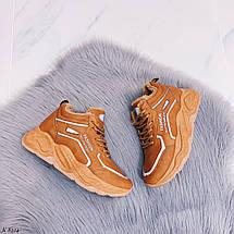 Круті кросівки 8224 (ДБ), фото 2