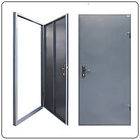 Вхідні двері Технічні