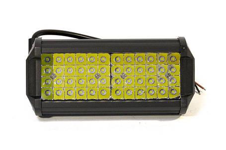 Светодиодная фара AllLight HL-144W spot 9-30V, фото 2
