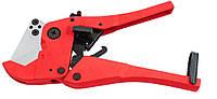 Труборез для пластиковых труб Intertool - 0-42 мм
