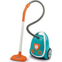 Дитячий пилосос Eco Clean Smoby 330214, 330212