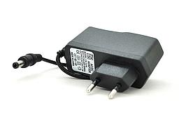 Импульсный адаптер питания 12В 1А (12Вт) HWD-1210 штекер 5,5/2,5 длина 1м, BOX Q250