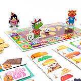 Економічна настільна гра «Зообізнес» (Vladi-Toys), фото 3