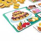 Економічна настільна гра «Зообізнес» (Vladi-Toys), фото 4