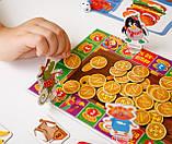 Економічна настільна гра «Зообізнес» (Vladi-Toys), фото 5