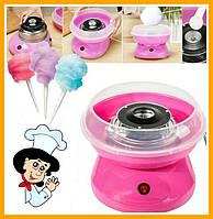 Аппарат для приготовления сахарной ваты Cotton Candy Maker в домашних условиях №A2-39
