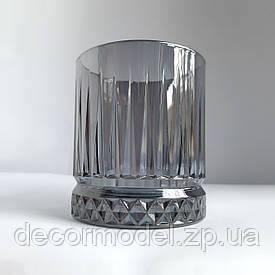 Набор стаканов низких Pasabahce Elysia 355 мл 4 шт 520004 графит