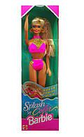 Коллекционная кукла Барби Всплеск и цвет Barbie Splash 'n Color Barbie 1996 Mattel 16169