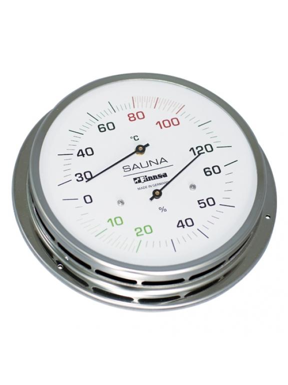 Термогігрометр WJ-10 Вonfire