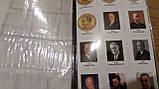 Альбом для монет 1$ США серии президенты, фото 5