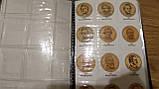 Альбом для монет 1$ США серии президенты, фото 3