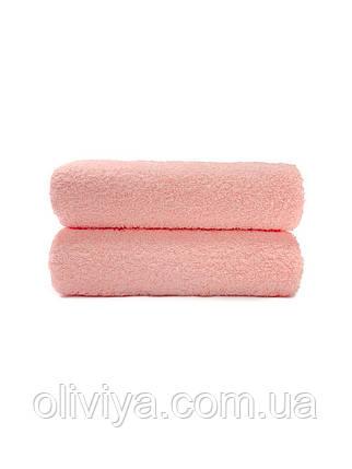 Полотенце лицевое св. розовый, фото 2