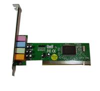 Звуковая карта Manli C-Media 8738 PCI 4 канала bulk