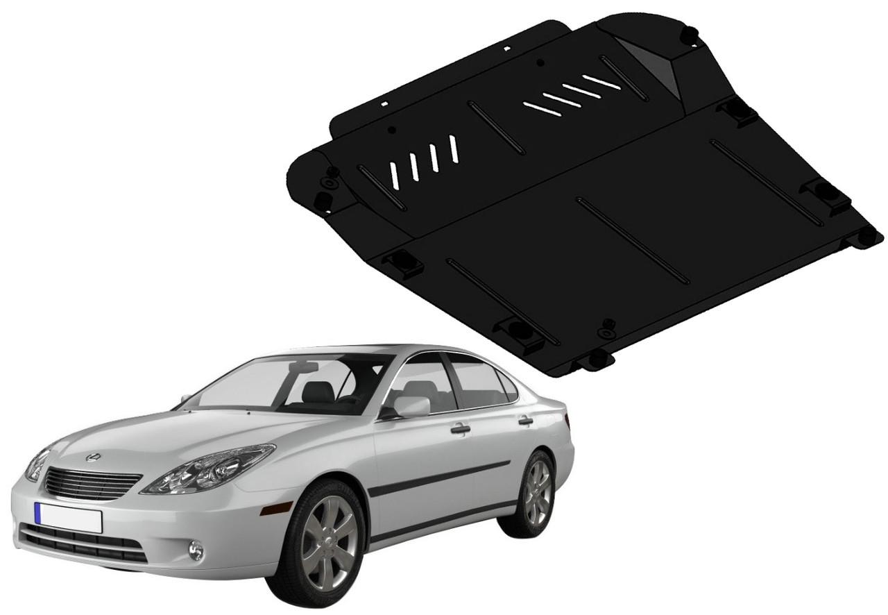 Защита двигателя Lexus ES IV 2001-2006