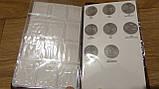 Альбом для монет 25 центов США серии штаты и территории (1999-2009), фото 3