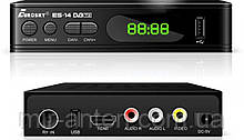 Приставка Eurosky ES-14 DVB-T2