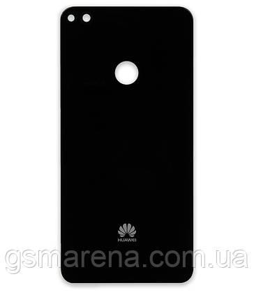 Задняя часть корпуса Huawei Ascend P8 Lite (2017) PRA-LA1 Черный, фото 2