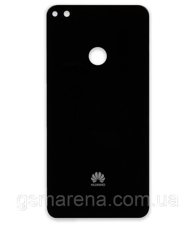 Задняя часть корпуса Huawei Ascend P8 Lite (2017) PRA-LA1 Черный