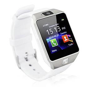 Смарт-годинник Smart Watch DZ09 White