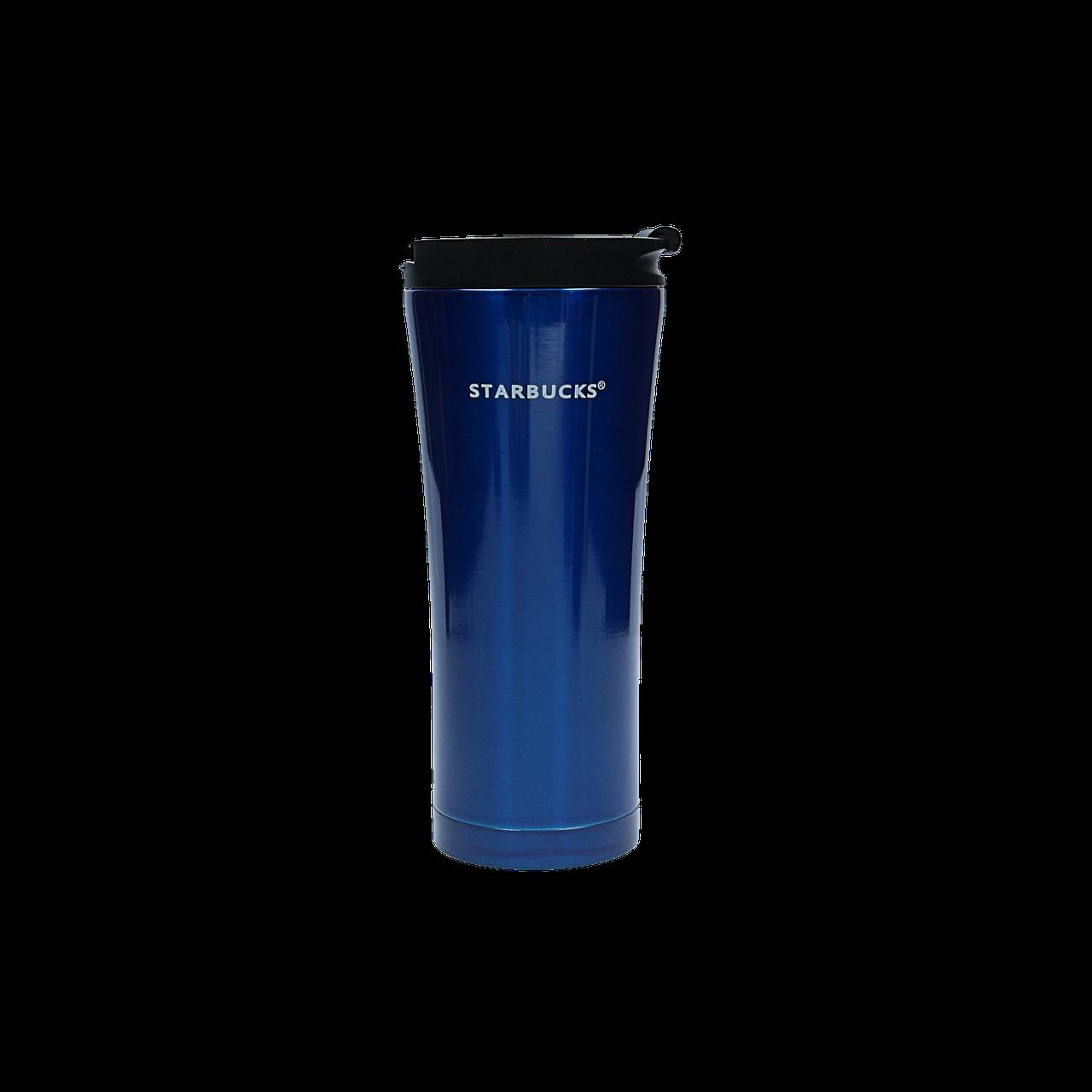 Термокружка металлическая UTM Starbucks 500 мл Blue