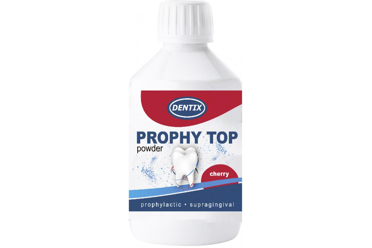 Профилактический порошок Dentix PROPHY TOP (вишня) Dentix
