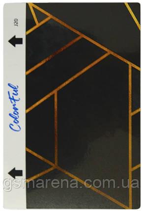 Гидрогелевая пленка для задней части ColorFul J20, фото 2