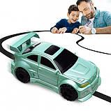 Индуктивная машинка Inductive Car Green (IM-001), фото 2