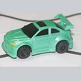 Индуктивная машинка Inductive Car Green (IM-001), фото 3