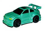 Индуктивная машинка Inductive Car Green (IM-001), фото 4