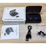 TWS T10 мини-наушники Bluetooth 6mai водонепроницаемый IPX-7 микрофон с шумоподавлением  (T10-0010), фото 6