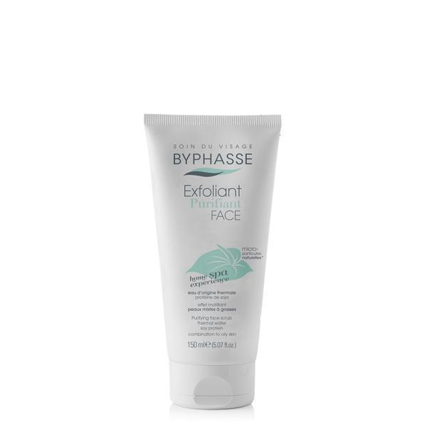 Byphasse Purifying Face Scrub Скраб для лица скраб 150 мл