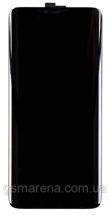 Дисплей модуль Huawei Mate 20 Pro (LYA-L29) Черный, фото 2