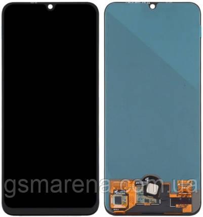 Дисплей модуль Huawei P Smart S, Y8p (AQM-LX1) complete Черный (REF) Оригинал, фото 2