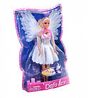 Кукла Ангел Дефа с подсветкой 30 см. Оригинал Defa Lucy 8219, фото 6
