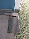 Цельностеклянная дверь, фото 7
