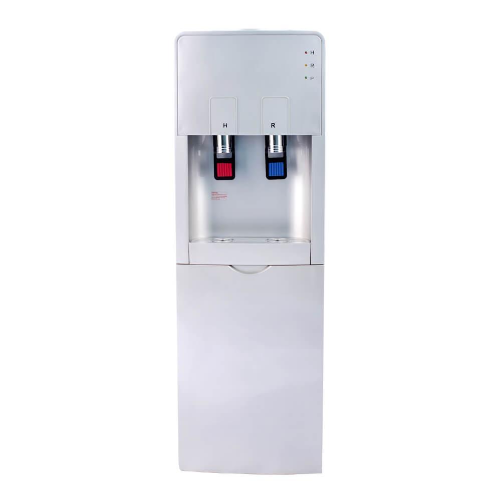 Кулер для воды напольный электронный JK -19 со шкафчиком (C0000000584 )