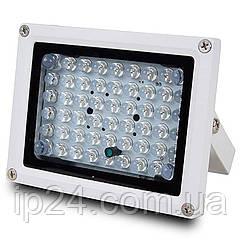 ИК-прожектор LW54-50IR60-12 для систем видеонаблюдения