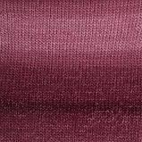 Пряжа Drops Big Delight (цвет 18 plum), фото 3