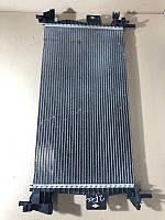 Радиатор охлаждения Ford Focus 3 2.0 2014 (б/у)